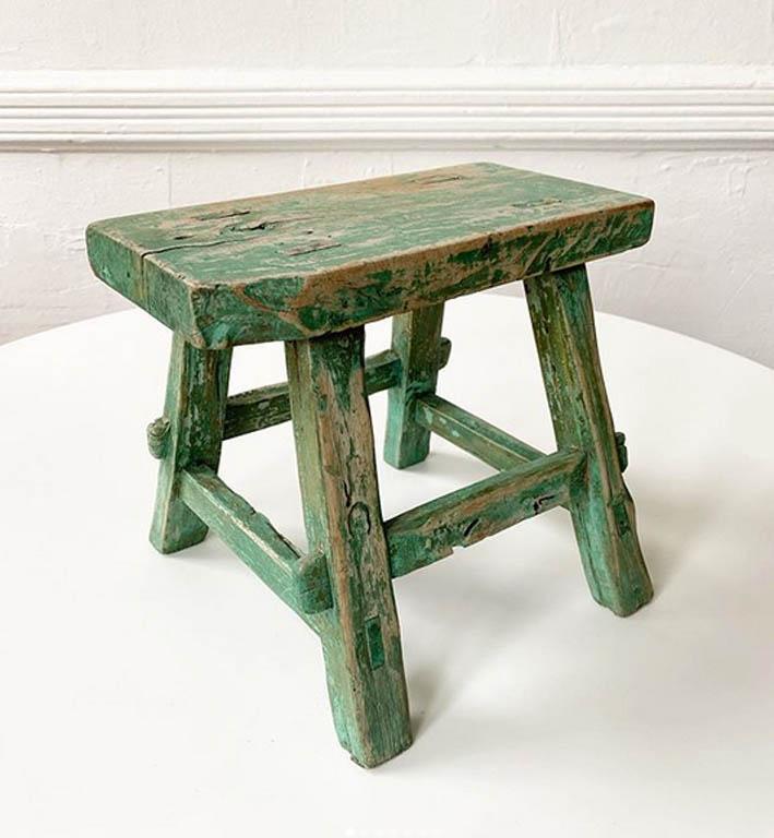 ryczka, stołek